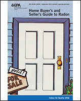 Buyers and Sellers Guide to Radon