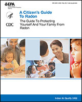 Citizens Guide to Radon