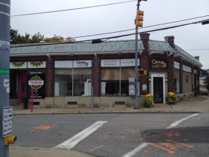 This retail space buyer in Pawtucket RI needed to know the property was worth the investment.