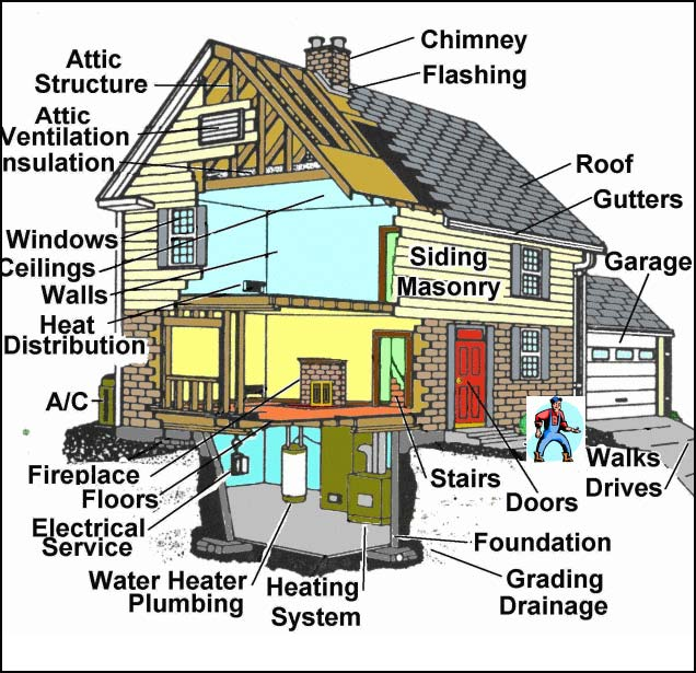 Colden Home Inspector